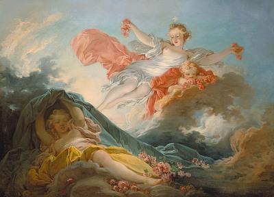 Aurora Mitología_Fragonard_aurore