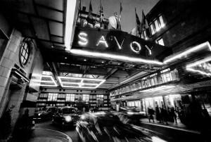 Hotel Savoy Londres