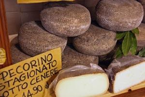 queso pecorino la Toscana