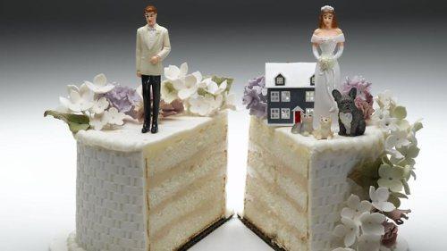 divorce hotel