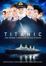 Titanic la serie para TV