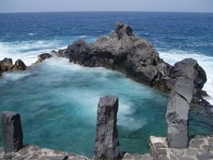 Buscando experiencias en las islas canarias 7 pecados for Piscinas naturales y charcos en tenerife