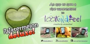 Imagen de la aplicación iWatermelon