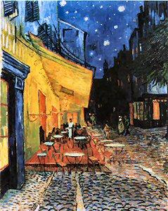 Van Gogh y Arles
