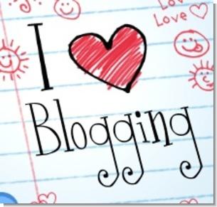 Nos gusta crear contenido en Blogs